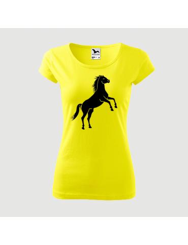 Tričko - Mustang