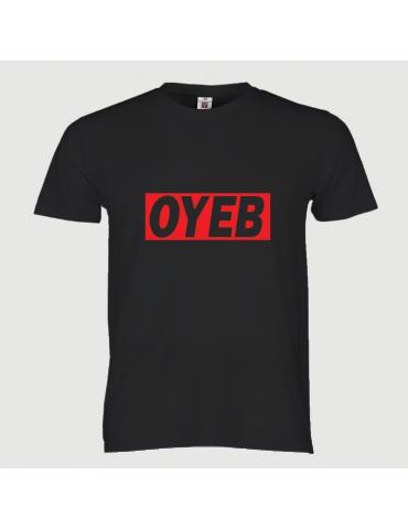 Tričko - Oyeb