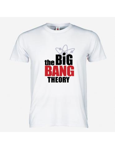 The Big Bang Theory - Pánské tričko