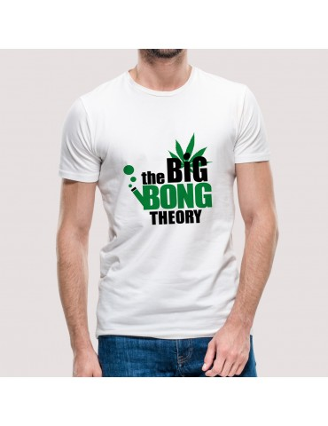 The Big Bong Theory
