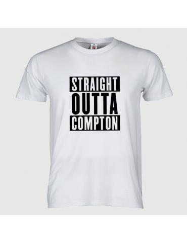 Tričko - Straight Outta Compton