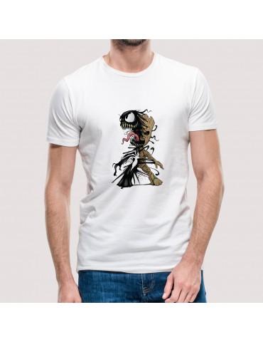 Venom Groot - Pánské tričko