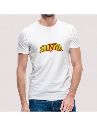 Shazam - Pánské Tričko