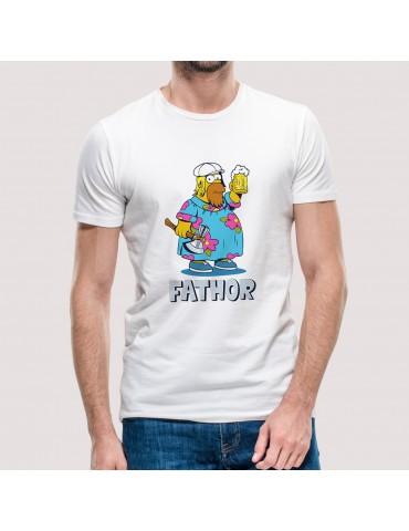 Fathor - Pánské Tričko